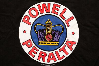 Powell Peralta Supreme T.