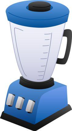 Power Blender Clipart Clipground