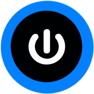 Power Button Clip Art at Clker.com.