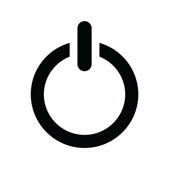 Power Button Icon PNG Image Free Download searchpng.com.