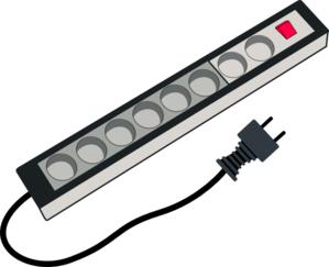 Plug 10 Clip Art at Clker.com.