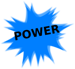 Power Clipart.