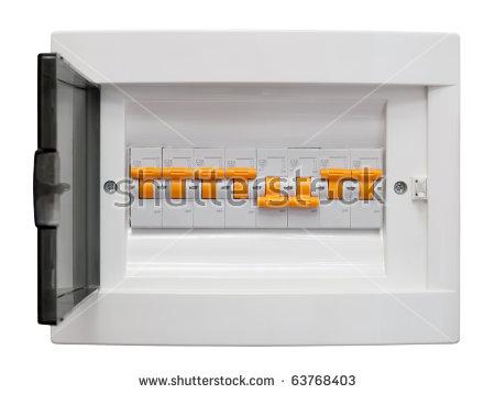 Electrical Fuse Stock Photos, Royalty.