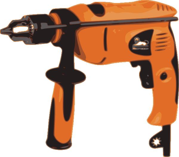 Power Drill Clip Art at Clker.com.