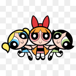 Flipped Out Powerpuff Girls PNG And Flip #482558.