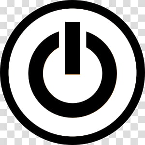 Power Button PNG clipart images free download.