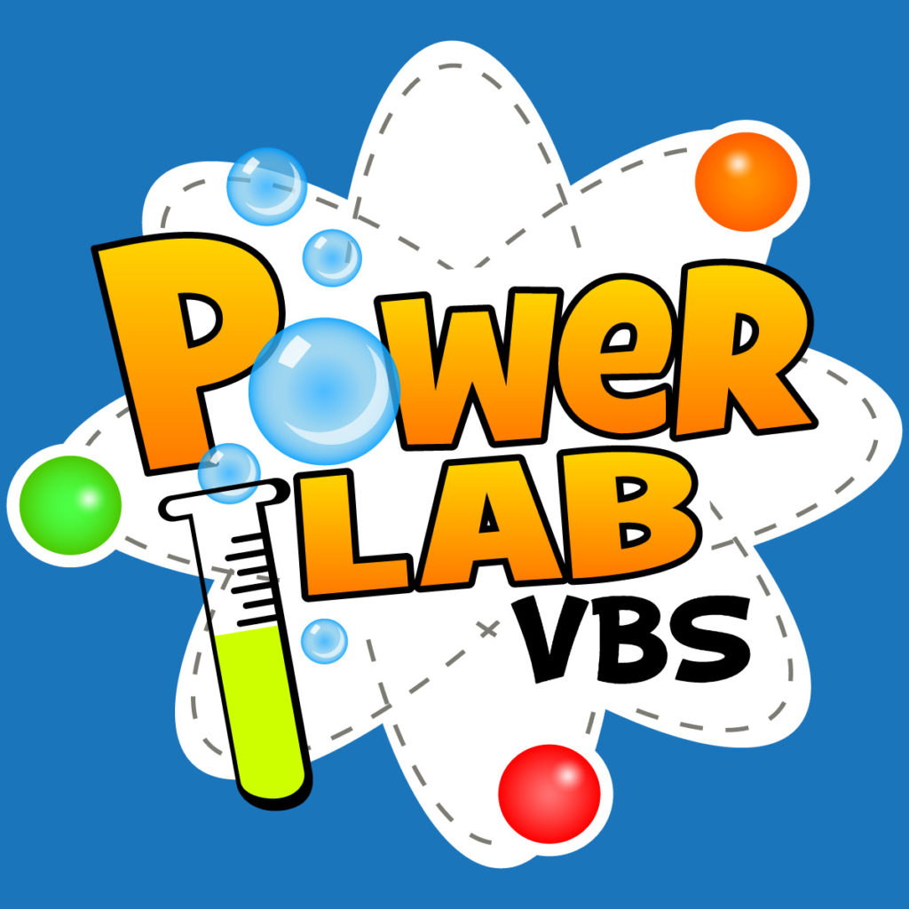 Power lab vbs clipart 8 » Clipart Station.