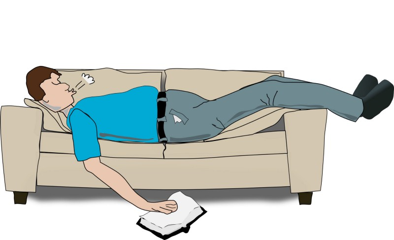 How to Quickly Master the Power Nap.