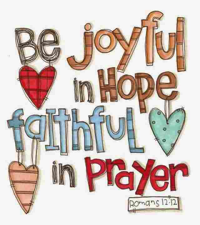 10000+ Cliparts: Clipart Power Of Prayer.