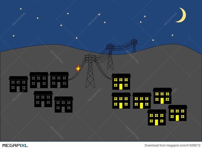 Power outage clipart 7 » Clipart Portal.