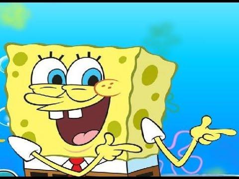Spongebob Squarepants Selling Out Funny Pants.