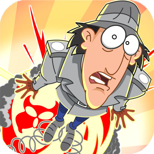 Dr. Dimensionpants Power Pants Panic!.
