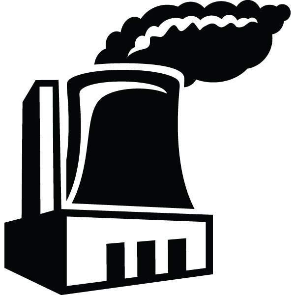 Power plant clipart 3 » Clipart Station.
