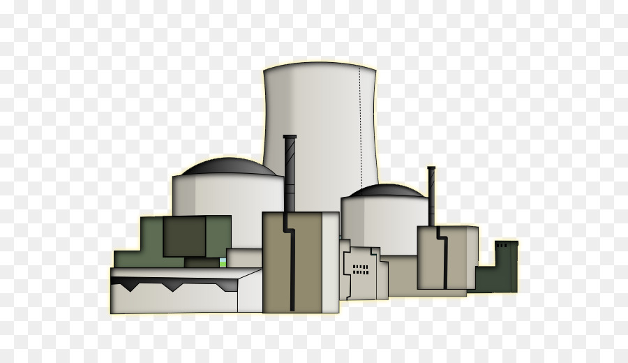 Nuclear power plant clipart 2 » Clipart Station.