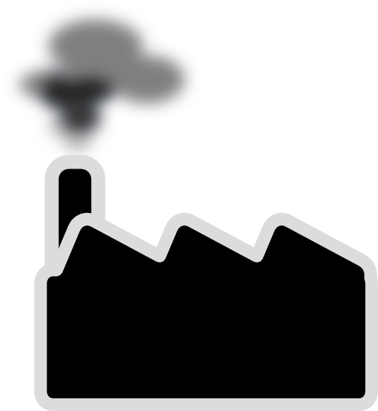Powerplant Clip Art at Clker.com.