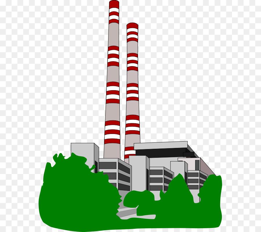 Factory Cartoon png download.