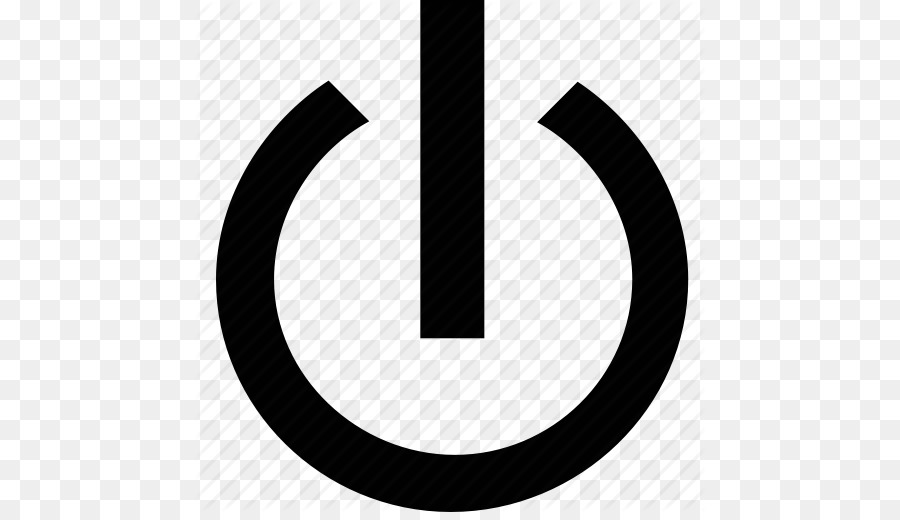 Computer Icons Power Symbol.