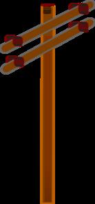 Distribution Pole Clip Art at Clker.com.