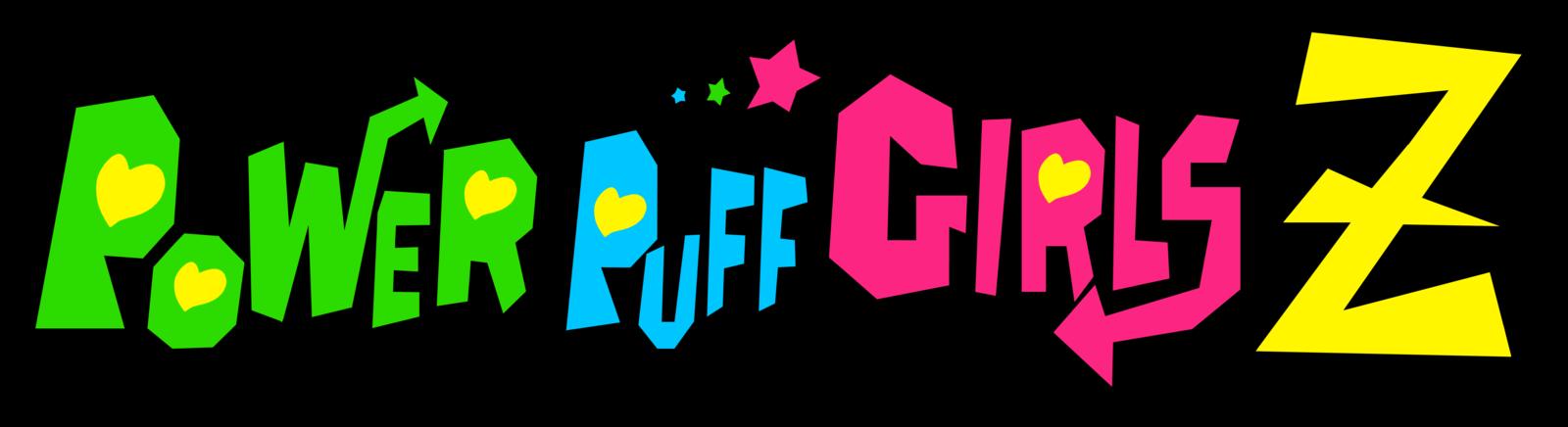 Powerpuff girls logo png 9 » PNG Image.