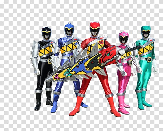 Power Rangers Dino Super Charge, Season 1 Tommy Oliver, pink.