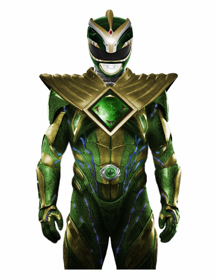 Green Ranger Png Power Rangers 2017 White Ranger.