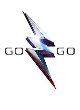 Go, Go Power Rangers!.