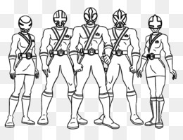 Power Rangers Samurai PNG and Power Rangers Samurai.