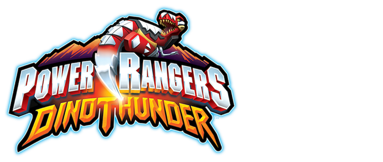 Power Rangers Dino Thunder.