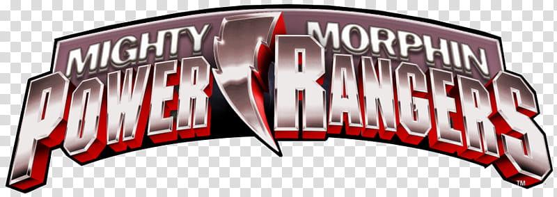 MM Power Rangers logo v For next fanfictions transparent.