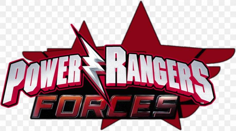 Power Rangers Logo Super Sentai Television Show Magic Strike.