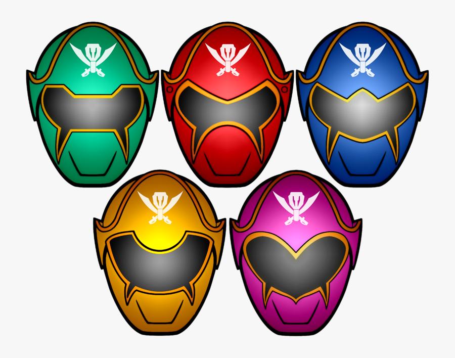 Power Rangers Png.