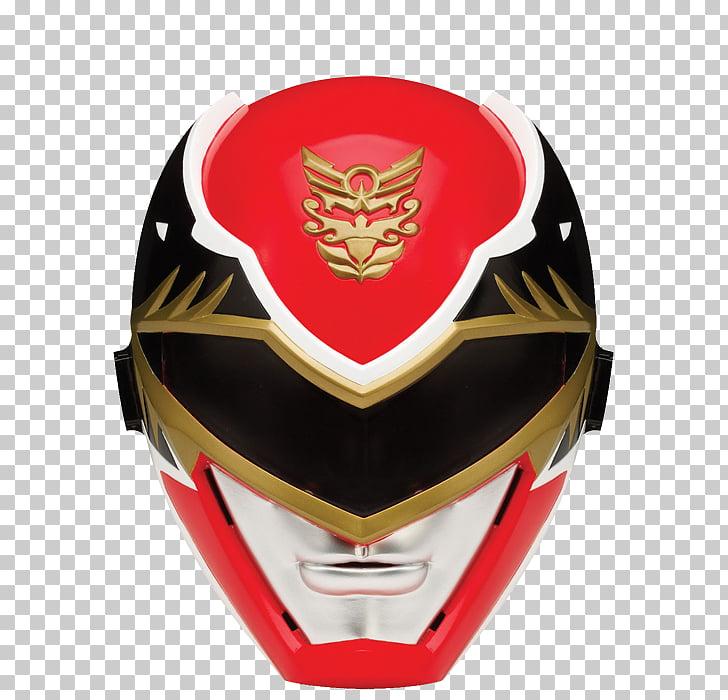 Red Ranger Tommy Oliver Power Rangers Megaforce Deluxe Gosei.