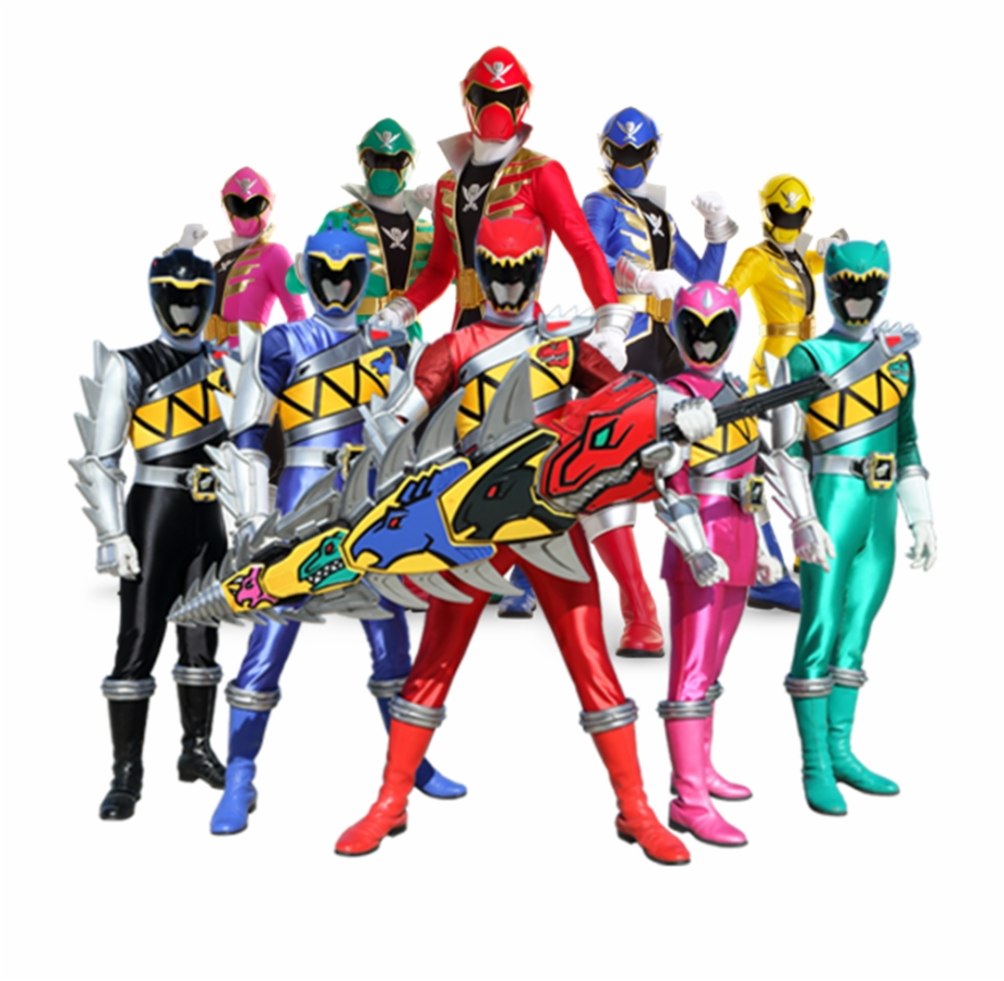 Power Rangers Dino Charge Png, Transparent Png Download For.