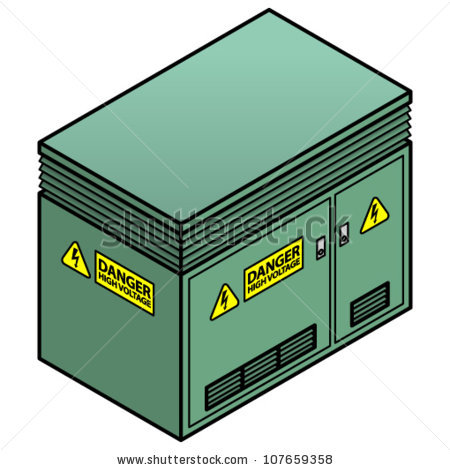 Substation Stock Vectors, Images & Vector Art.