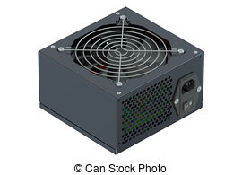 Modular power supply Stock Illustration Images. 9 Modular power.