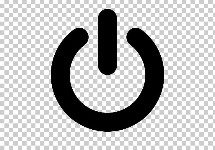 Computer Icons Button Power Symbol PNG, Clipart, Black And.