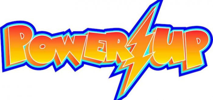 Power Up Sound Effect.