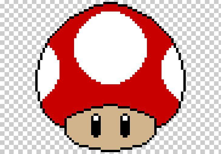 Mario Power.