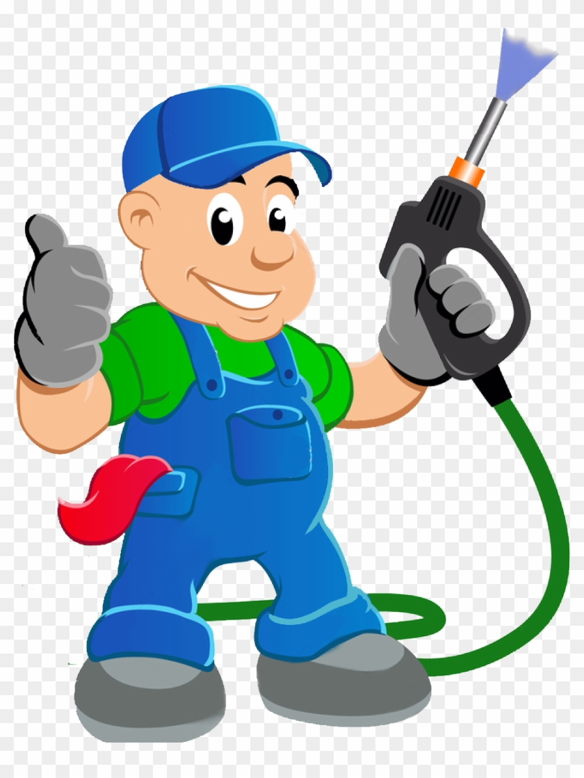 Download Free png Power Washing Clipart (89+ images in.