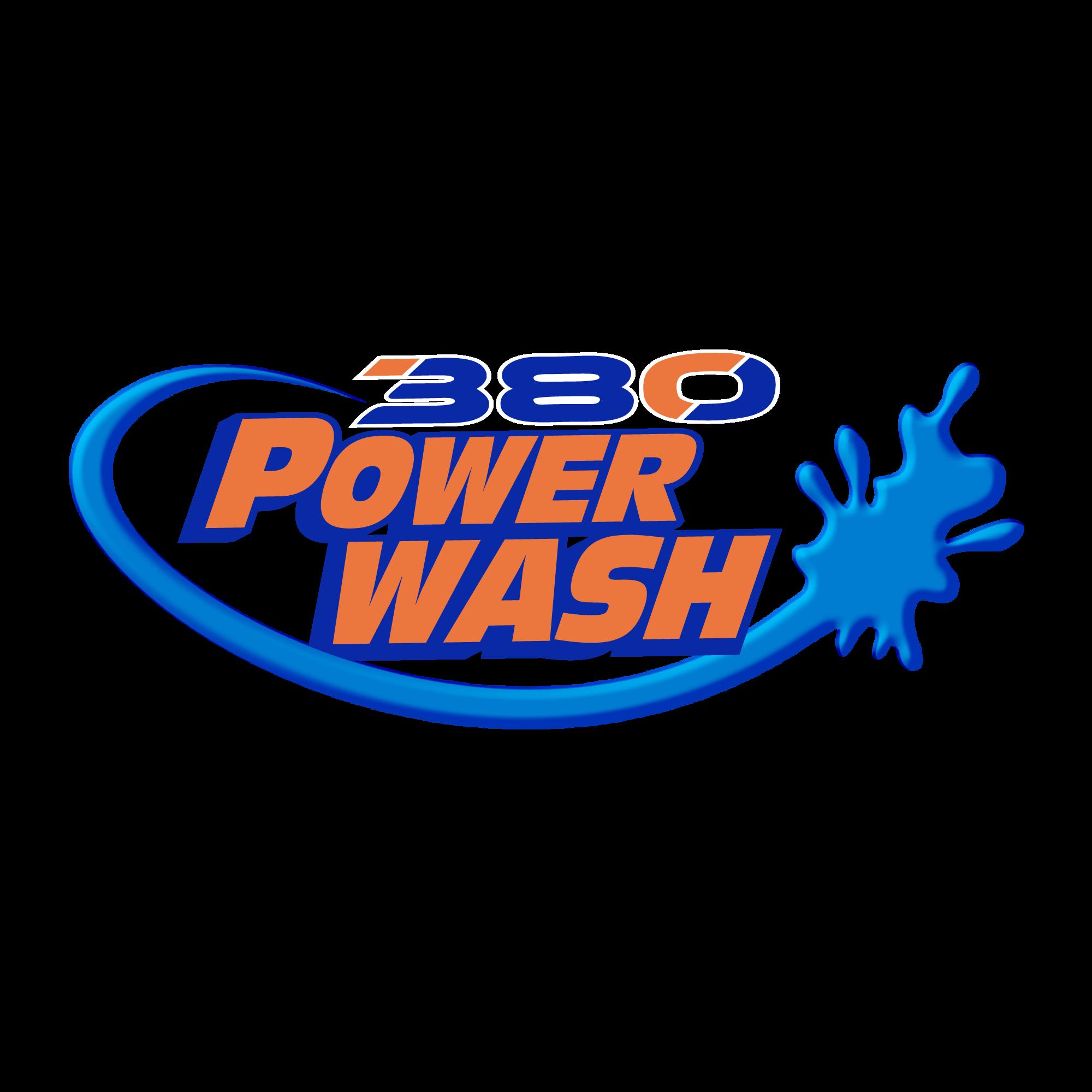 Power Washing.