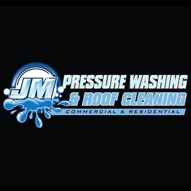 Power Washing Logos.