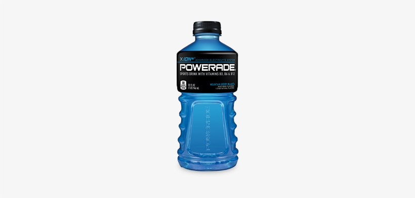 Kg Sports Powerade Mountainberryblast.