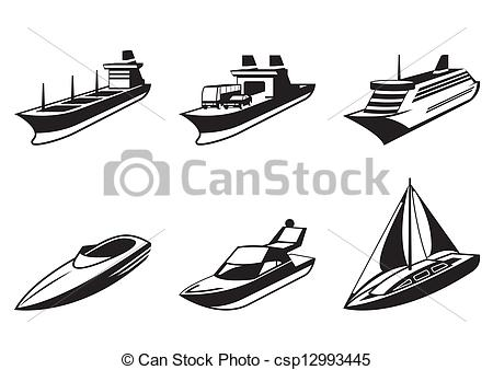 Powerboat Clipart Vector Graphics. 271 Powerboat EPS clip art.
