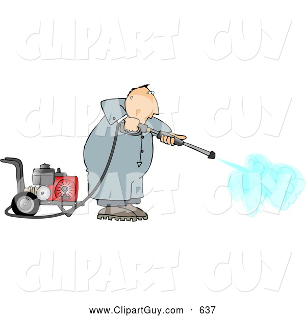 Powered clipart #6