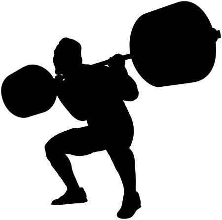 Powerlifting Cliparts Free Download Clip Art.