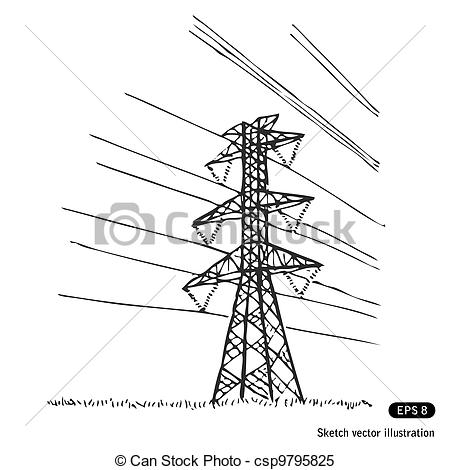 Power lines Illustrations and Stock Art. 70,367 Power lines.