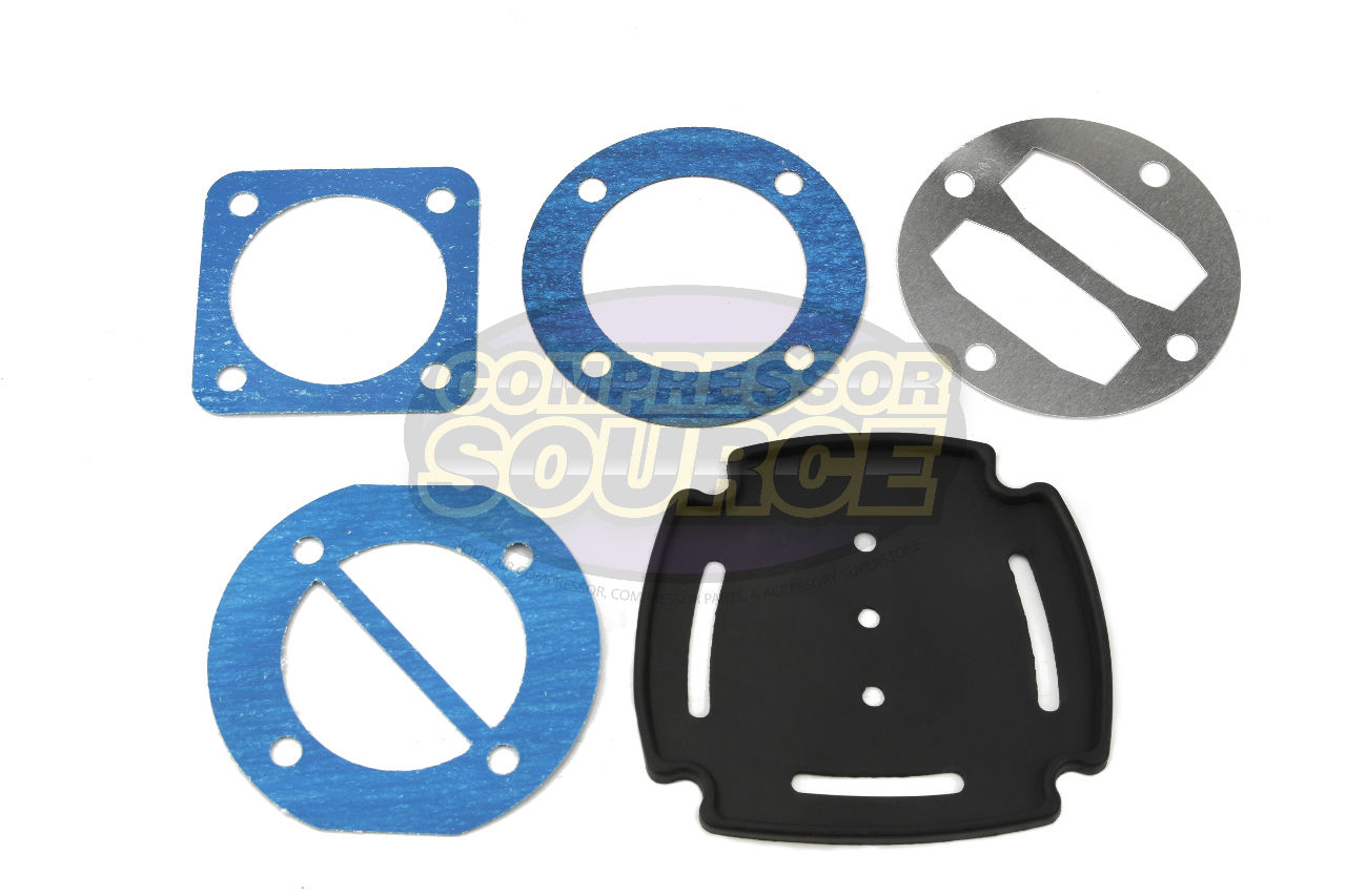 Powermate Air Compressor VSF1080421 Gasket Kit E100959 Power Mate.