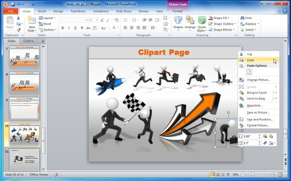 34+ Powerpoint 2013 Clipart.