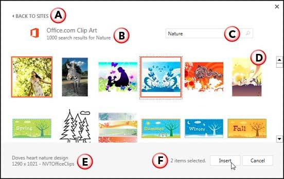Clipart in powerpoint 2017 » Clipart Portal.