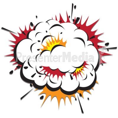 Explosion Cloud Scraps.